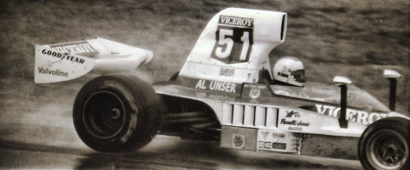 ROAD ATLANTA 1975