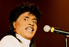 Little Richard : Little Richard concert in Macon, Georgia in Marc of 2001.