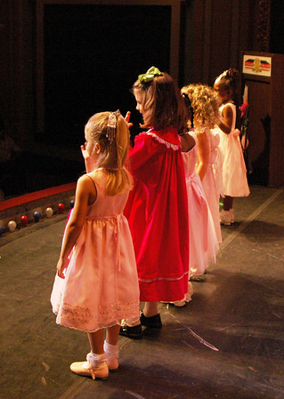 2009 Children's Pageant