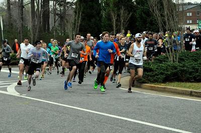2013 Road Race
